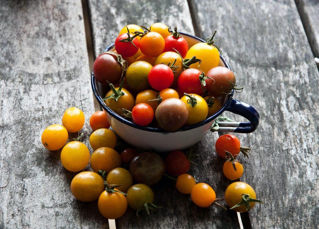 Fermented Tomatoes Recipe