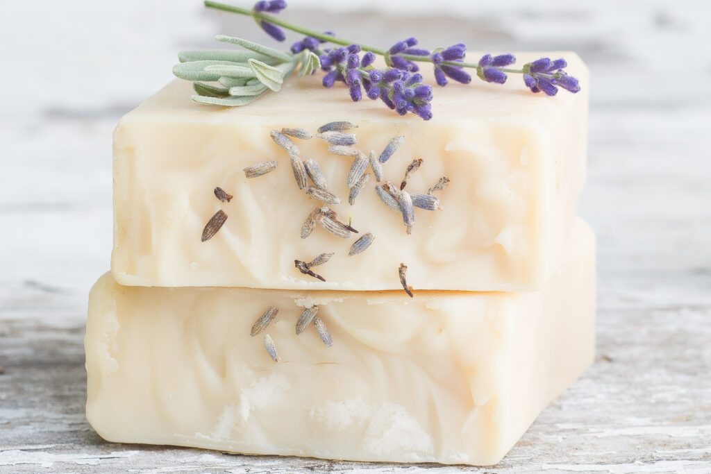 Beginners Lard Soap Recipe