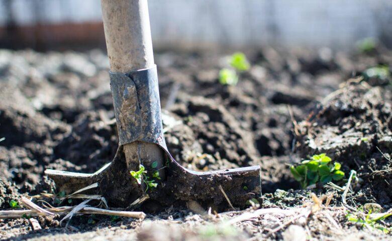 Building a Humanure Compost Pile