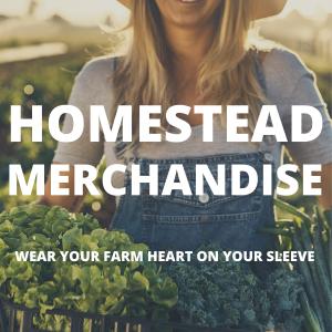 Homesteaders of America Merchandise