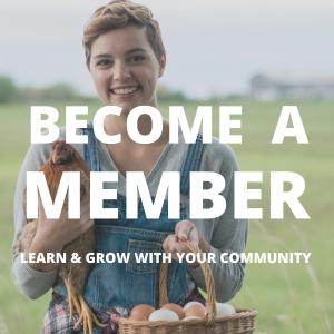 Homesteaders of America Membership