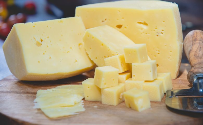 Butter Cheese Recipe